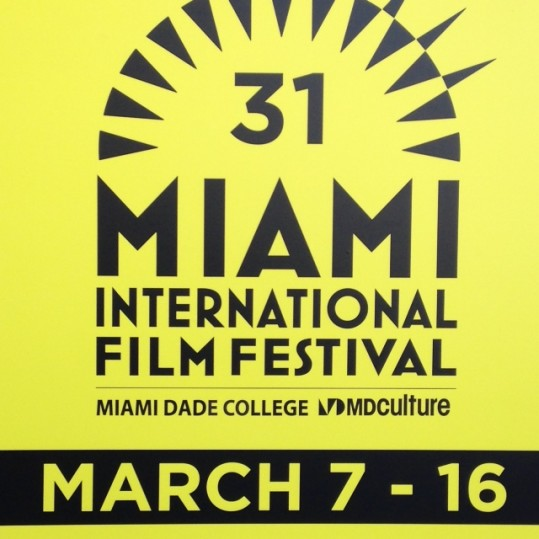 Miami Film Festival.photo