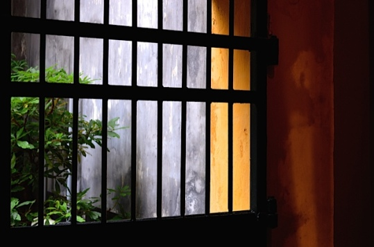 Hanoi 'Hilton' (Prison)