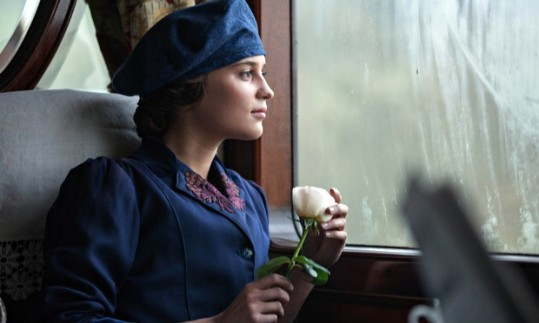 Testament of Youth, film
