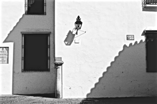 cordoba shadows