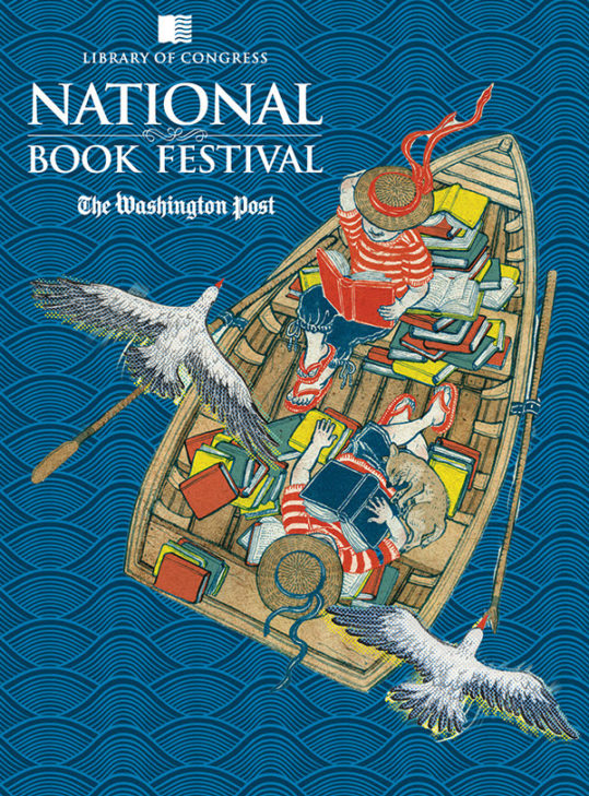 Nationa Book Festival