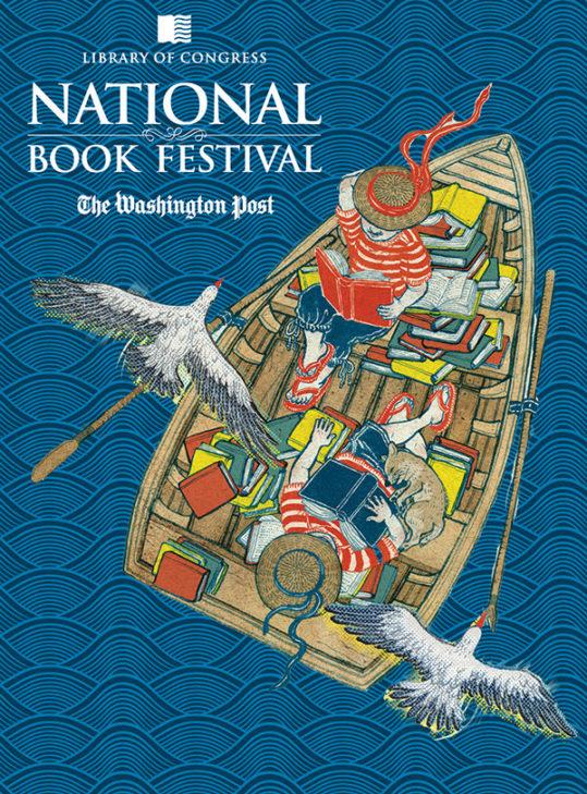 Nationa Book Festival