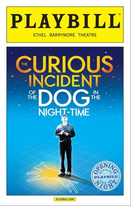 the-curious-incident-of-the-dog-in-the-night-time-limited-edition-official-opening-night-playbill